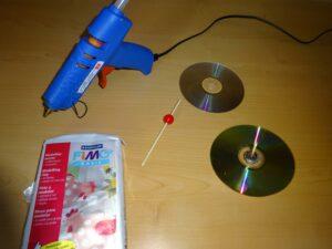 CD Kreisel Baumaterial