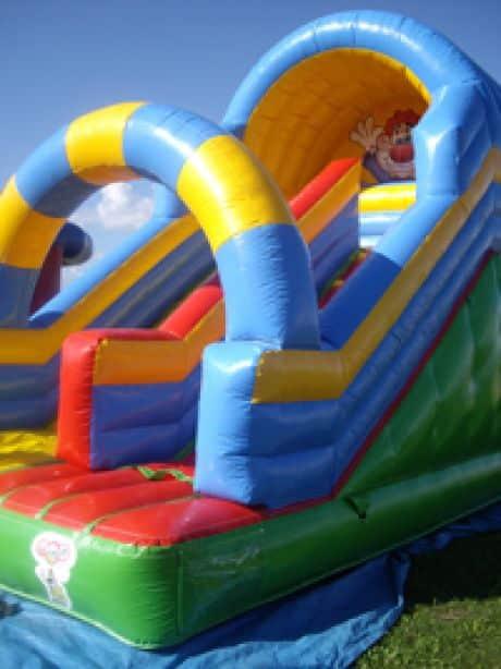 rutsche clown rolls toys events spiele. Black Bedroom Furniture Sets. Home Design Ideas
