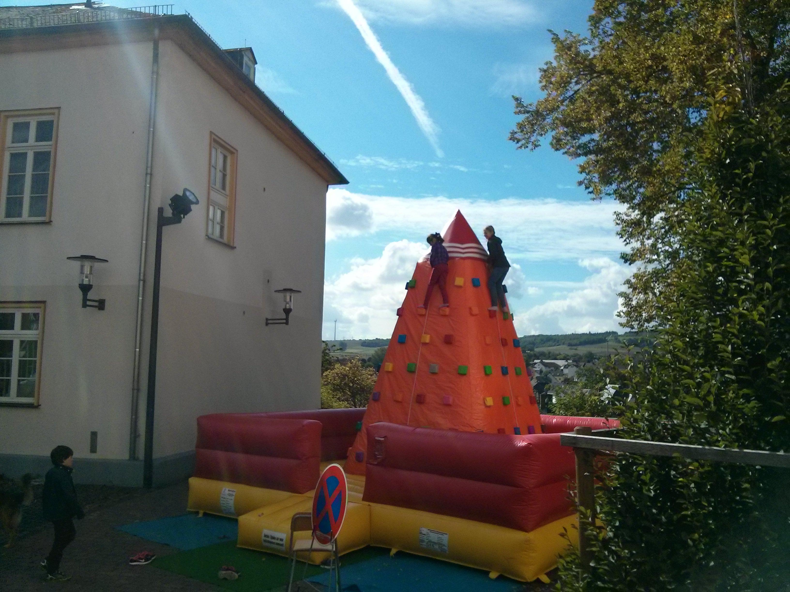 Klettergurt Kind 3 Jahre : Kletterberg für ihre veranstaltungen in frankfurt und rhein main