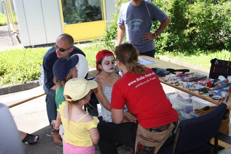 kinderschminken-firmenfest