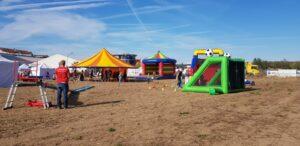 Riesen Spielefest in Obertshausen