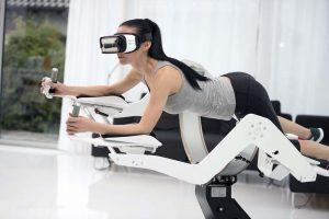 Icaros Fitness VR