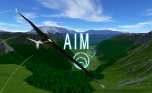 Icaros Vr Simulator Spiel Aim
