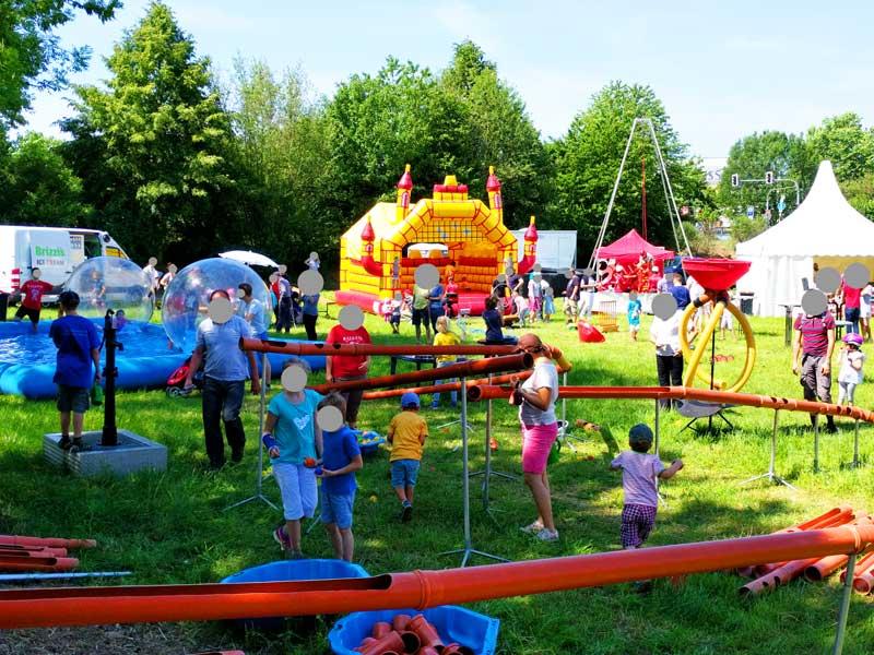 Spielefest Bad Vilbel