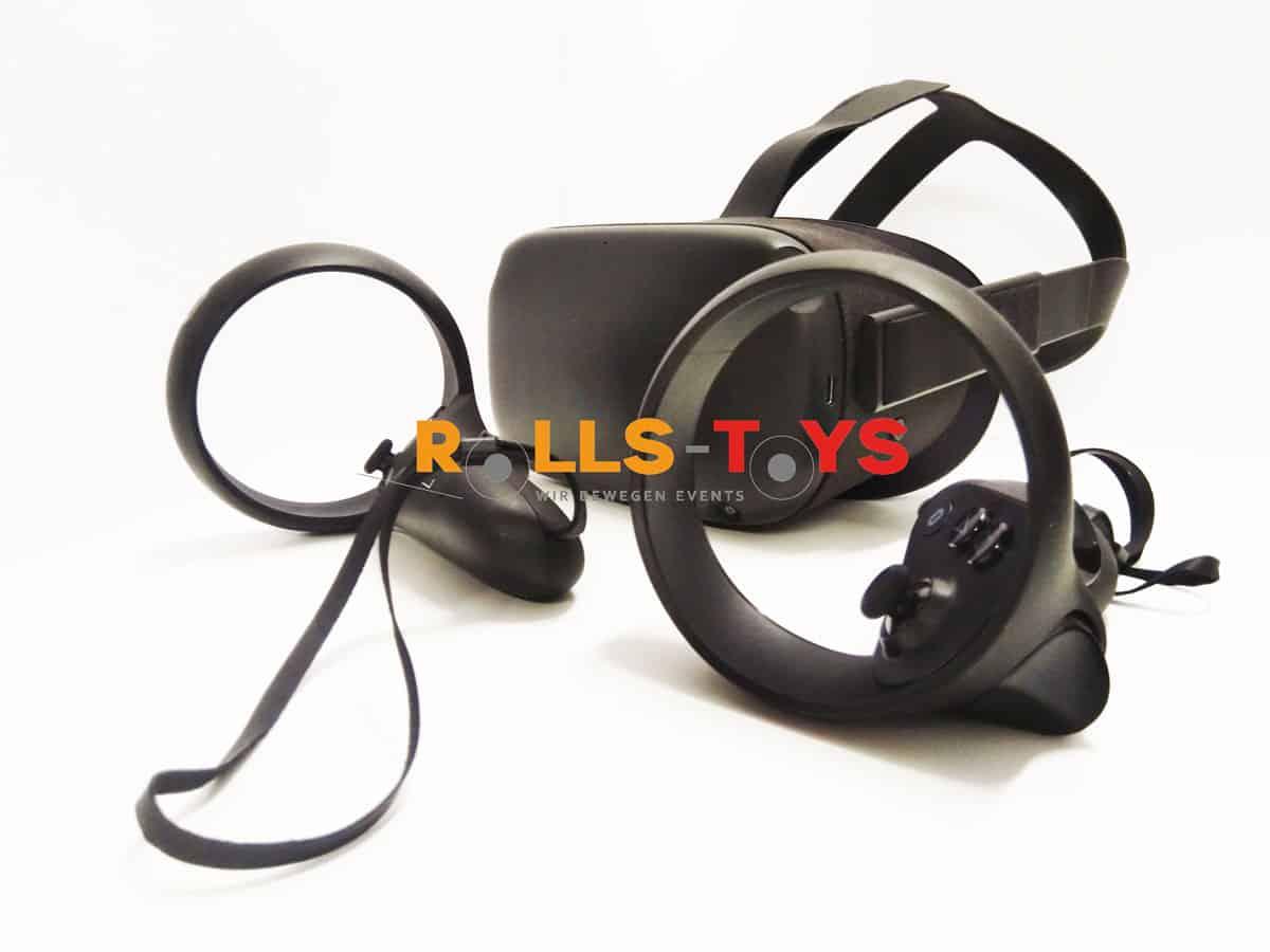 Eine Oculus Quest VR Brille