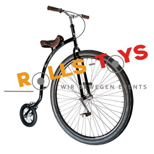 Gentleman Bike zum mieten