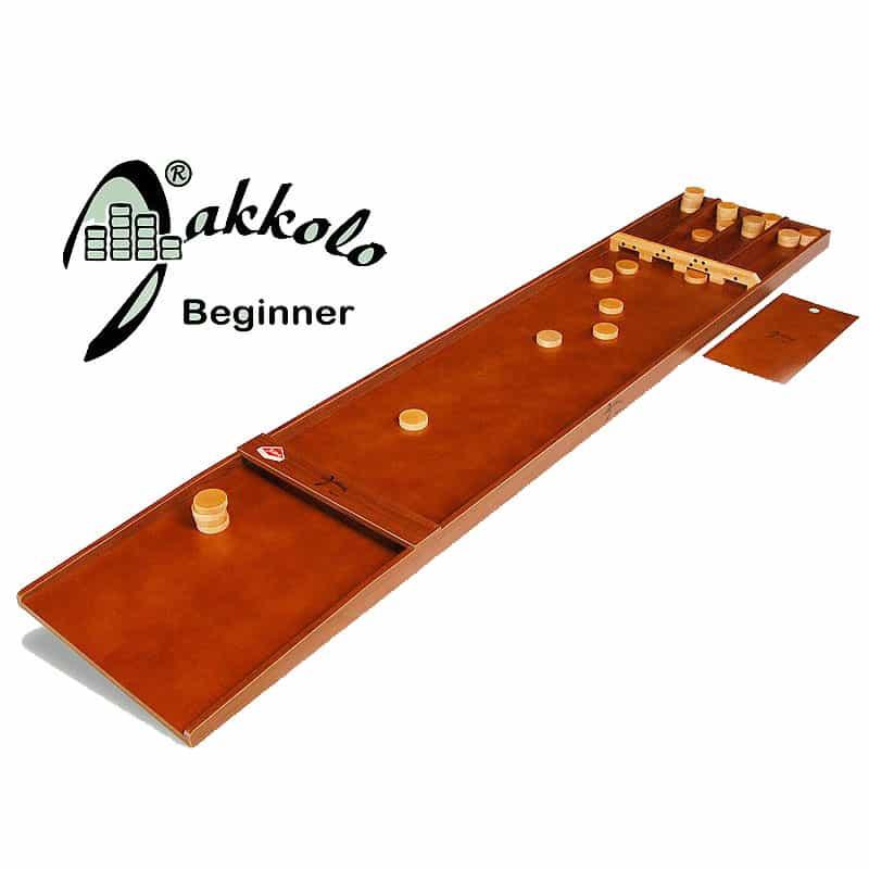 Jakkolo Beginner