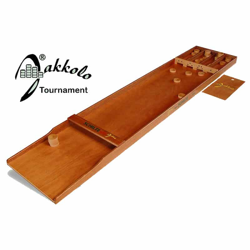 Jakkolo Tournament