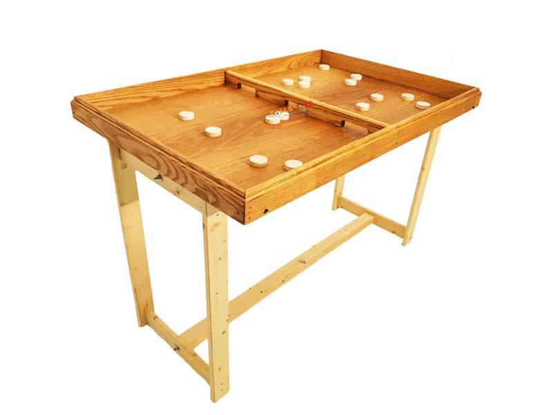 Snapper Holzspiel für 4 Spieler