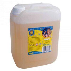 Seifenblasen Flüssigkeit