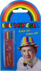 Fun-Stick (Regenbogen) Ein Stift alle Farben