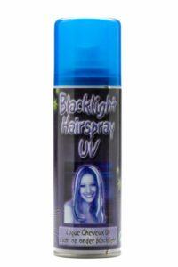UV-Haarspray