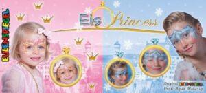 EisPrincess 12 Farben Palette