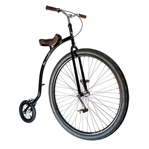 Gentleman Bike Verkauf
