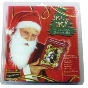 Weihnachtsediton Schminkset