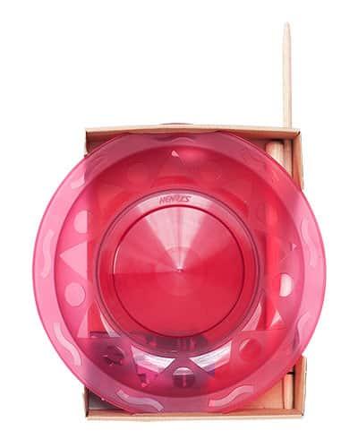 Jonglierteller Set Henrys – Pink