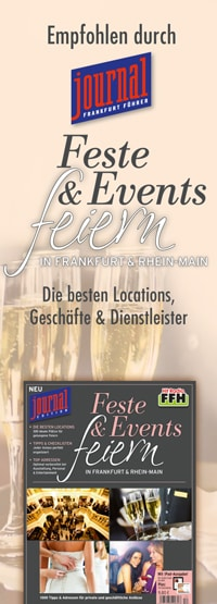 Journal Frankfurt Feste und Events