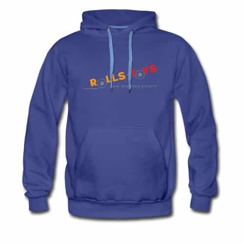 rolls-toys Merchandise hoodie