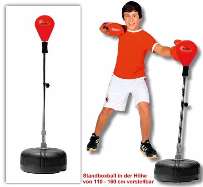 Standboxball