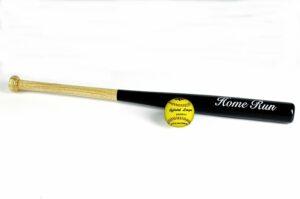 Baseball Schläger Set