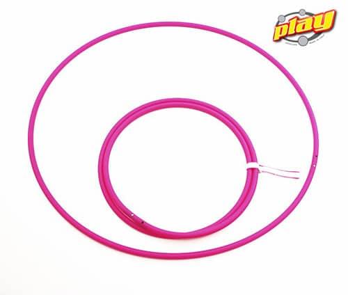 Faltbarer Hula-Hoop